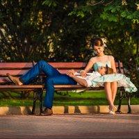 От души посмеяться и вволю выспаться – вот два лучших лекарства от любого недуга :) :: Алексей Латыш