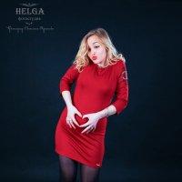 Анетта :: Светлана Краснова
