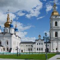 Тобольск . :: petyxov петухов