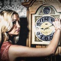 Сказка о потерянном времени :: Алексей Шеметьев