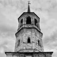 Ильинская церковь :: -somov -