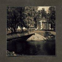My magic Petersburg_01451 :: Станислав Лебединский