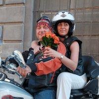 После венчания :: Сергей Михайлов