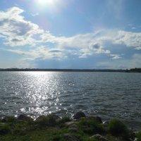 Озеро :: Мила