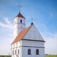 Спасо-Преображенская церковь :: Владислав Писаревский