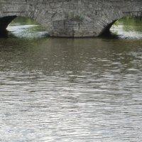 мосты как жители :: tgtyjdrf