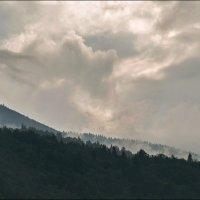 Карпатская, панорамная 2 :: Юрий Васильев