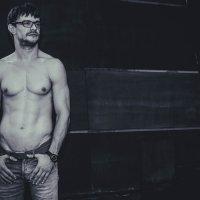 strong man :: Vitaliy Mytnik