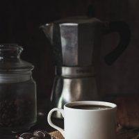 Coffee time :: Katie Voskresenskaia