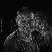 Портрет мужчины :: Алексадр Мякшин