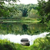 Тихая вода :: Антон Северовъ