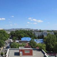 Анапа сверху :: Вера Щукина