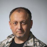 Фотокорреспондент :: Николай Хондогий