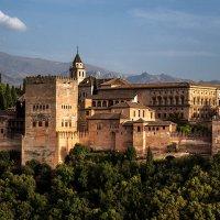 Alhambra :: Юрий Вайсенблюм