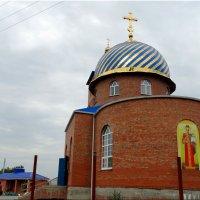 Престольный праздник храма Успения Пресвятой Богородицы в ст.Ольгинской... :: Тамара (st.tamara)