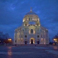 Николаевский Морской Собор :: Константин
