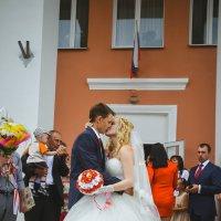 прекрасные Дмитрий и Алина :: Ангелина Тверитнева