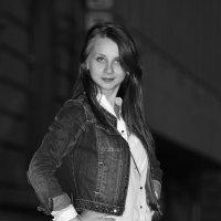 Лиза :: Владимир Самышев
