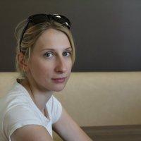 В кафе :: Николай Н