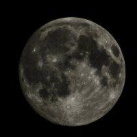 Просто лунный пейзаж :: Shmual Hava Retro