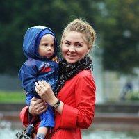 Мама!!!!! ..... а Я? :: Дмитрий Иншин
