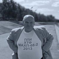 40 лет спустя :: Сергей Гриднев
