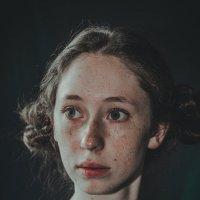 Кино и Катя :: Маргарита Мерк