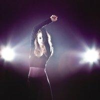 Балерина :: Влад Ветер