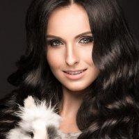 Beauty Rabbit :: Никита Кобрин