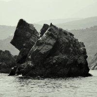 Гора верблюд :: Denis Pahomov