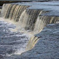 И время течет, как воды текут.... :: Tatiana Markova