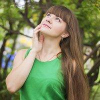 Катерина :: Анастасия Логунова