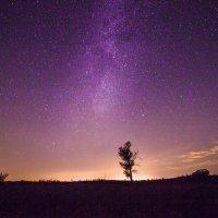 Путешествие к звездам :: Никита Юдин