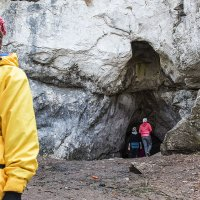 Пещера :: Caша Джус