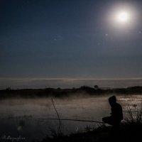 Ночь :: Юлия Пахомова