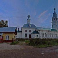 Сибирский тракт - сегодня... :: Владимир Хиль