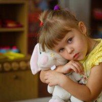 Маленькая Алиса :: Александра Будникова