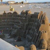 Замок на песке :: Sergej