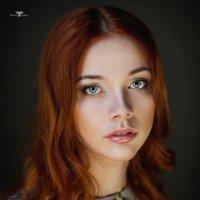 Ekaterina :: Dmitry Arhar