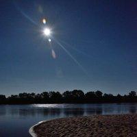 Супер луна :: Сергей Гаврилин