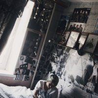 Dark :: Алекс Вульф