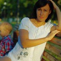 Мой портрет :: Татьяна Бызова