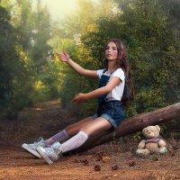 Кукла :: Светлана Казьмина