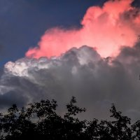 Гнев небес :: Рома Григорьев