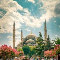 Стамбул :: Сергей Седых