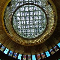 Купол Украинского дома :: Ростислав