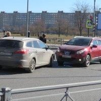 Авария АСА в ОСУ :: Георгий Кашин
