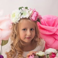 Цветы :: Наталия Панченко