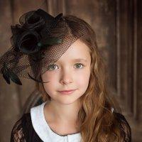 Старшая сестра... :: Юлия Федосова