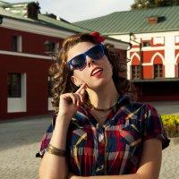 NadyaPU :: Виктория Макаренко
